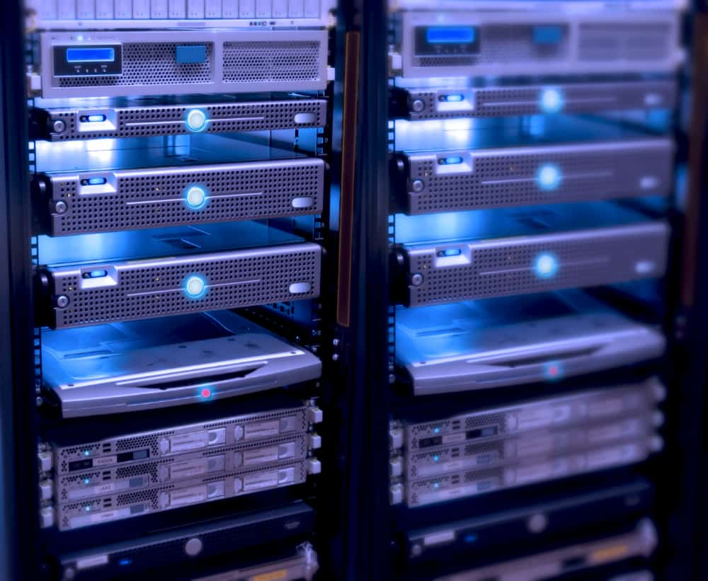 Fast & Dedicated Servers Service