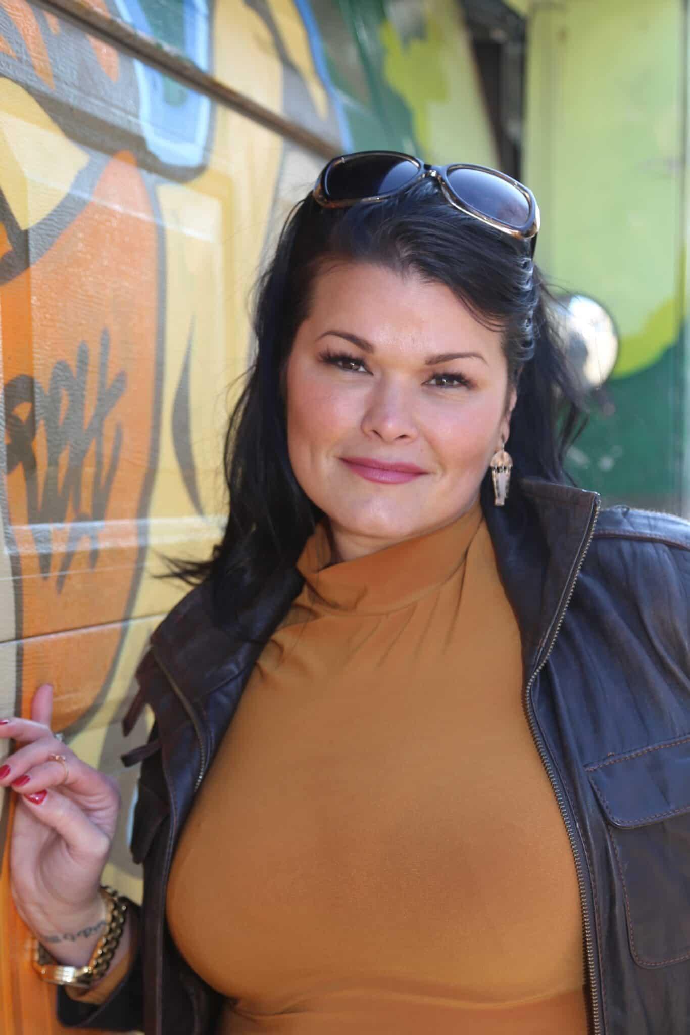 Tara Myshrall