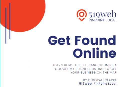 Get Found Online with GMB Listing